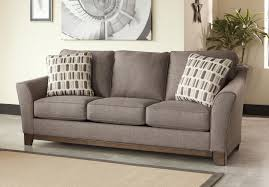 Benchcraft Furniture Benchcraft 4380438 Janley Series Fabric Sofa Appliances Connection