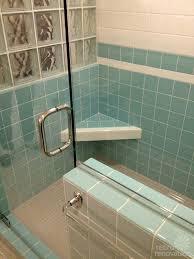 Bathroom Tiles Blue Colour Coolest Aqua Blue Bathroom Tile With Additional Small Home Remodel