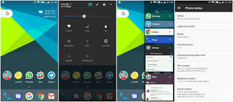 5 best custom roms for redmi note 4 you should check out