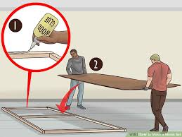 3 ways to make a movie set wikihow