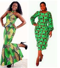 latest ankara in nigeria latest nigerian short gown styles for wedding guests 100 pictures