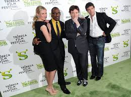pictures cameron diaz mike myers eddie murphy nyc