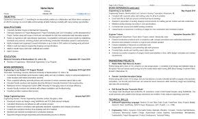 Resume Samples With Linkedin Url by Recent Mechanical Engineering Graduate Wants Job In Construction