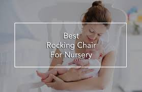 Most Comfortable Rocking Chair For Nursing Should You Get The Best Rocking Chair For Nursery Use Or The Best