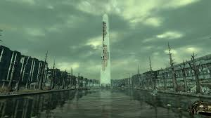Fallout 3 Metro Map by Washington Monument Fallout Wiki Fandom Powered By Wikia