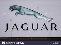 jaguar logo jaguar car logo stock photos u0026 jaguar car logo stock images alamy