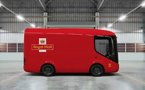 trailblazing postman pat royal mail launches test