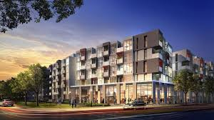 townhome designs raw design brings modern to burlington at link condos and towns