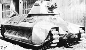 renault f1 tank fcm 36 tank encyclopedia