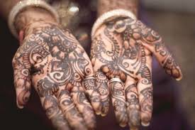 skilled henna tattoo artists available for kids parties in new york