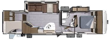 bunkhouse fifth wheel floor plans whats new new floorplans by highland ridge rv
