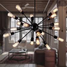Moderne Leuchten Fur Wohnzimmer Hohe Qualität Großhandel Diy H U0026auml Ngen Gl U0026uuml Hbirnen Aus China