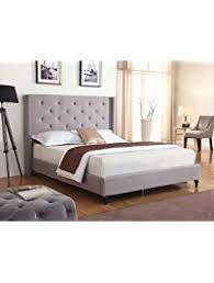 Beds Frames And Headboards Beds Frames U0026 Bases Amazon Com