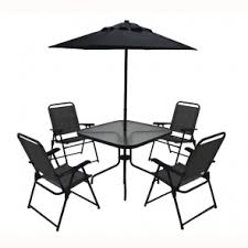 Patio Table And Umbrella Patio Furniture