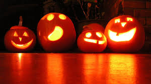halloween funny pumpkins wallpaper windows download wallpaper