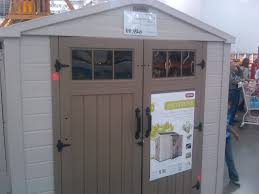 Backyard Sheds Costco by Garden Garden Sheds Costco Throughout Marvelous Brilliant Ideas