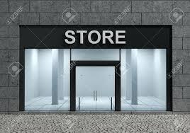 home decor stores atlanta ga decorations storefront window christmas decor ideas bungalow
