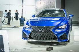 lexus rc how much a closer look at the lexus rc f lexus enthusiast