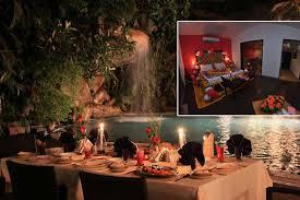 candle light dinner long island treasure island resorts lonavala conference banquet wedding