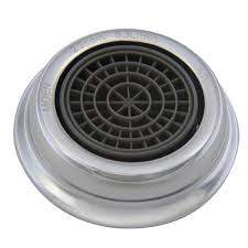 where is the aerator on a kitchen faucet bubble stream 2 2 gpm dual thread faucet aerator 97119 05 the