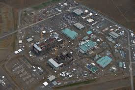 Six Flags In Denver Government Proposes 17 Year Delay In Start Of Hanford Nuclear Tank