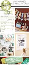 printable father u0027s day ideas free printable included