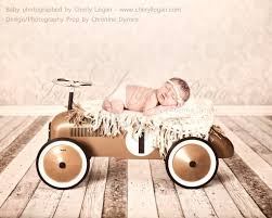 newborn photography props car boy beautiful digital backdrop newborn photography props