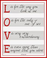 The Best Love Quotes For Her by I Love You Poems For Him From The Heart Google Search Quotes