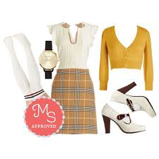 Cher Clueless Halloween Costume 128 Clueless Fashion Images Clueless Fashion