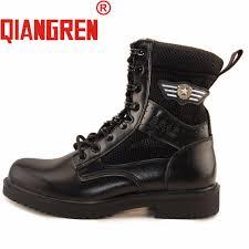 qiangren military factory direct men u0027s summer genuine leather
