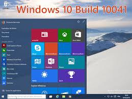telecharger connexion bureau distance windows 7 windows 10 build 10041 nouvelle version à télécharger cnet