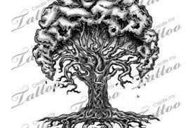 36 scandinavian tree designs decorations in the
