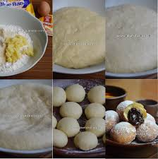 cara membuat donat kentang keju diah didi s kitchen donat kentang isi coklat