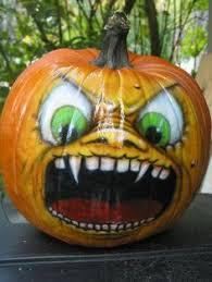 hand painted pumpkin halloween clipart best 25 painted pumpkin faces ideas on pinterest painting
