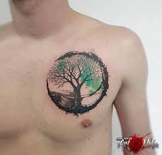 abstract tree by artmakia on deviantart