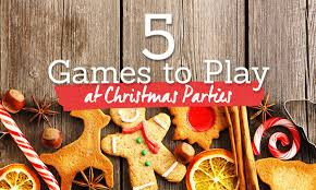 Games To Play In Christmas Parties - 5 games to play at christmas parties sassy manila