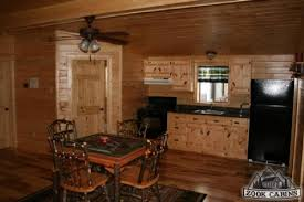 Log Home Pictures Interior Settler Cabin Photos Gallery Page 1 Zook Cabins