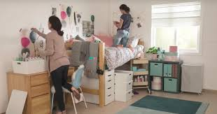 Ikea Dorm Room Ikea College Life Your Way Event Coupons Giveaways Food Offers
