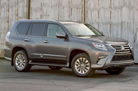 lexus gx 460 diesel 2016 lexus gx 460 pricing for sale edmunds