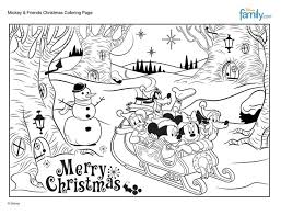 41 christmas colouring pages images christmas