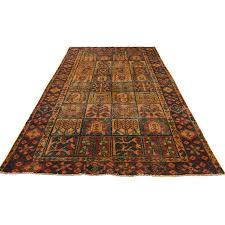 Wide Runner Rug Shahbanu Carpets And Rugs In The Usa