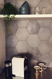 tile designs for kitchen walls top 25 best hexagon tiles ideas on pinterest traditional trends