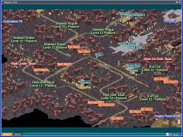 The Forest Game Map Map Angels Online Community Site