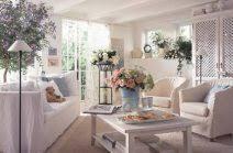 deko landhausstil wohnzimmer süß wohnzimmer landhaus modern im landhausstil gestalten 55