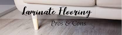Laminate Flooring Pros And Cons Laminate Wood Flooring Pros And Cons