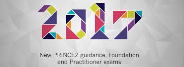 prince2 is changing quanta training limited