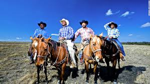 america u0027s black cowboys fight for their place in history cnn