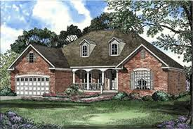 traditional country house plans southern traditional country house plans home design ndg483 1