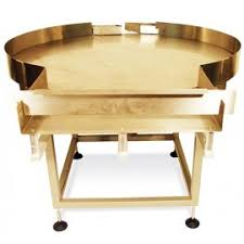 accumulation table for sale stainless steel rotary accumulation tables crystal vision packaging