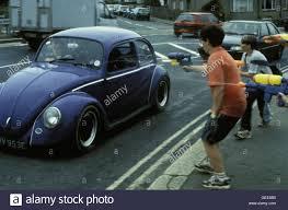 baja bug lowered customised vw beetle stock photos u0026 customised vw beetle stock